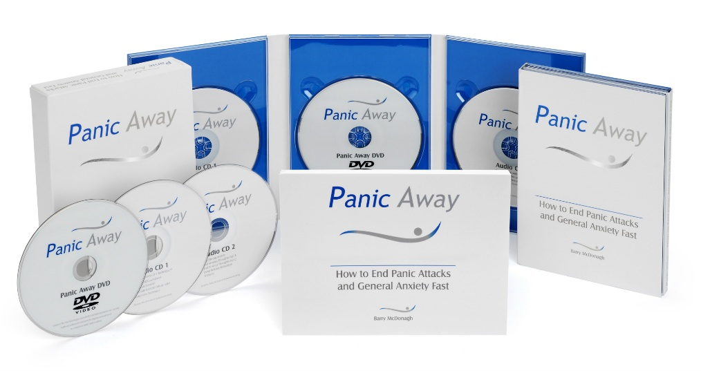 The Panic Away program